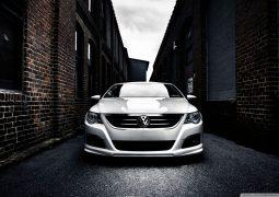 Volkswagen passat cc pellentesque ipsum